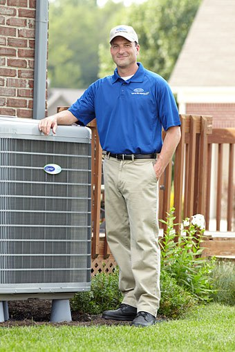 Reliable AC Service and Installation
